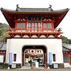 長崎市内発・温泉バス旅行の画像