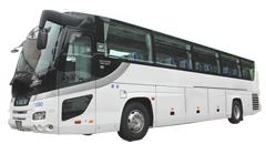 大型バス・大型サロンバスの料金