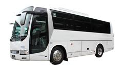 中型バス、中型サロンバスの料金