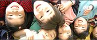 幼稚園・保育園の行事はチャーターバス の画像