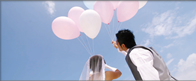 結婚式・披露宴の送迎は貸切バス! | 貸切バスの活用事例の画像
